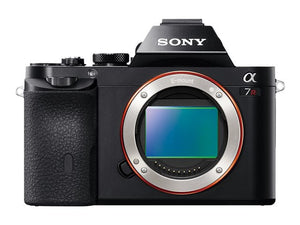Sony Alpha a7R Full Frame Mirrorless Digital Camera (Body Only)