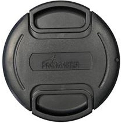 Promaster 55mm Professional Snap On Lens Cap