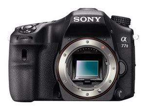 Sony Alpha a77 II Digital Camera (Body Only)