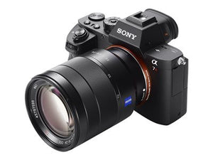 Sony a7R II Mirrorless Digital Camera (Body Only)