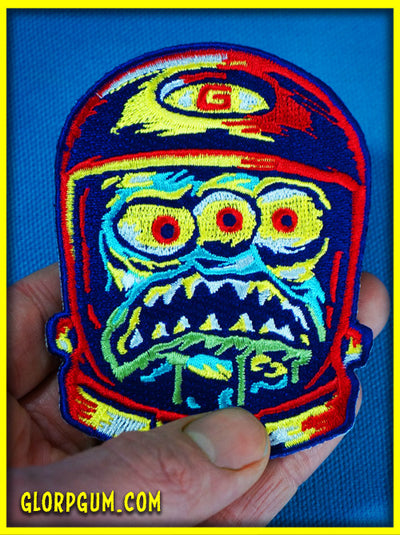 1980's Astro GLORP Patch
