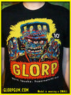 GLORP BEYOND! (with FREE Glorpenstein T-Shirt!)
