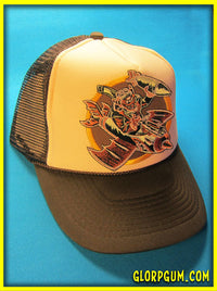 The Glorps Will Getcha' Trucker Hat!