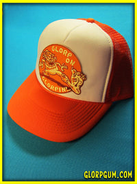1974 Glorp On Glorpin' Trucker Hat