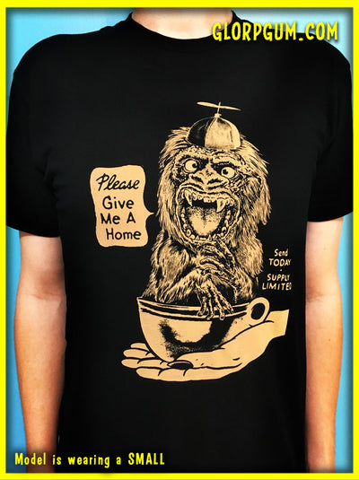 GLORP HEP Chew (with FREE Hobo Monkey T-Shirt)