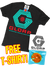 Industrial GLORP (with FREE Integrated Chewing Solutions T-Shirt!)
