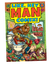 Like Hey, Man Comix!