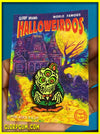 Halloweirdos: Skelly Tim!