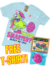 GLORP Extreme (with FREE Who Smarted? T-Shirt!)