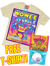 GLORP Extreme (With FREE WOWE-E T-Shirt!)