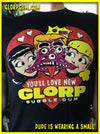 GLORP Gold (with FREE You'll Love New Glorp T-Shirt!)