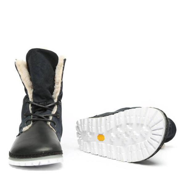 Mens Troop Boot