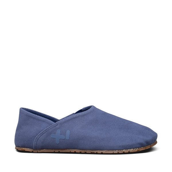 Espadrille Enzyme Washed Canvas