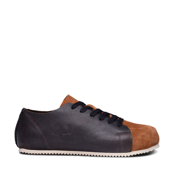 Pilgrim Leather/Suede