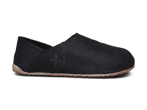 Seasonal Linen Espadrille