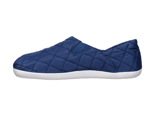 Womens Quilted Espadrille