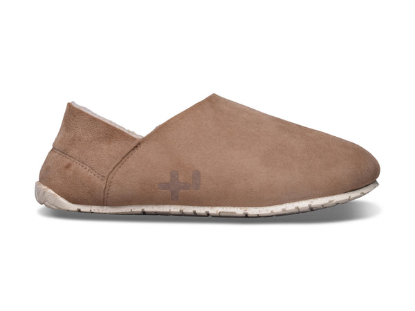 Shearling Espadrille