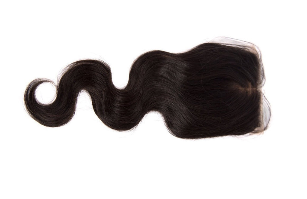 Luxurious Lace Body Wave Closures