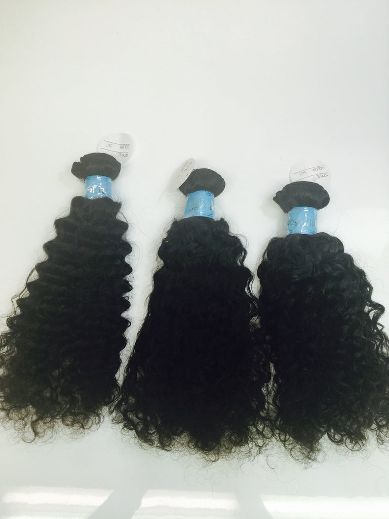 Brazilian Deep Curly 22/24/26 inches