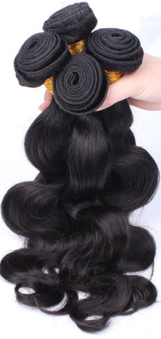 Wholesale Virgin Human Hair