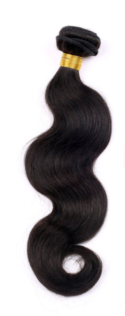 Peruvian Body Wave 7A grade in 30 inch