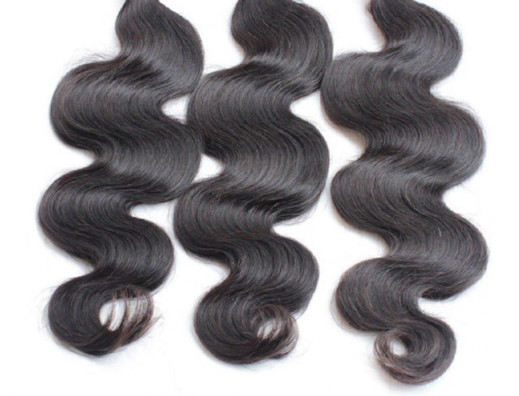 3 Bundle Deal 18/20/22 Brazilian Body Wave