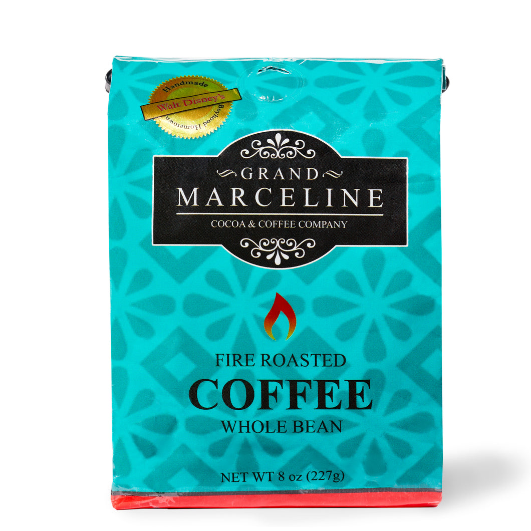 Grand Marceline Gourmet Coffee - Decaffeinated 8 oz