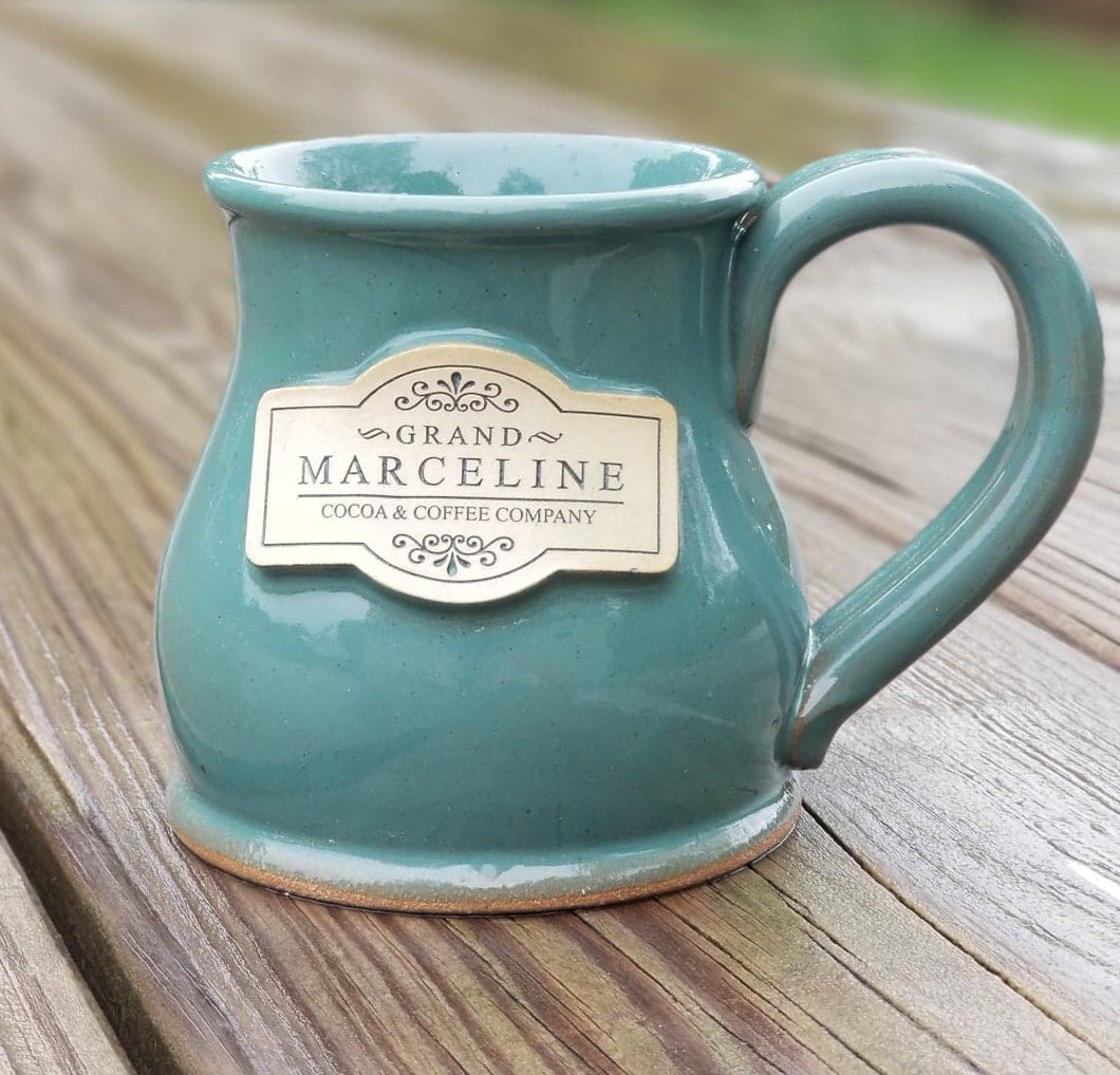 Grand Marceline Coffee Mug