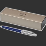 Personalised Blue Parker Jotter Pen 2015