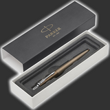 Personalised Downtown Pinstripe Parker
