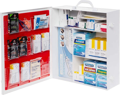 Office First Aid & Choking Aid Kit from Dechoker