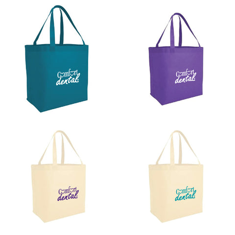 Big Value Tote (Pack of 100)