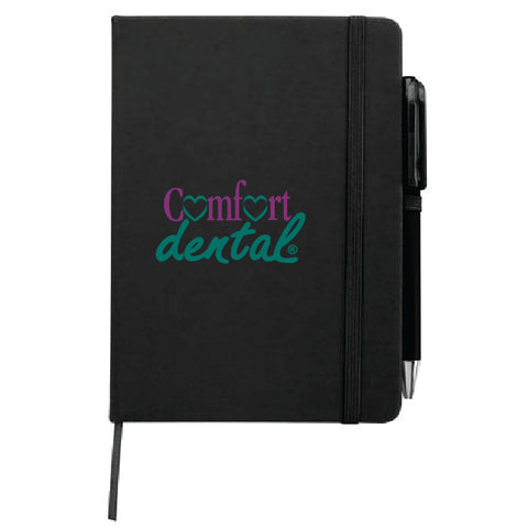 Notebook with Pen (Pack of 50)