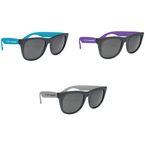 Two Tone Sunglasses (Pack of 150)
