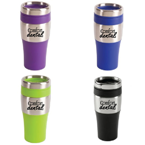 Travel Mug (Pack of 6)