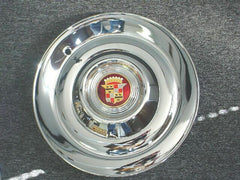 Hubcaps and Wheel Covers
