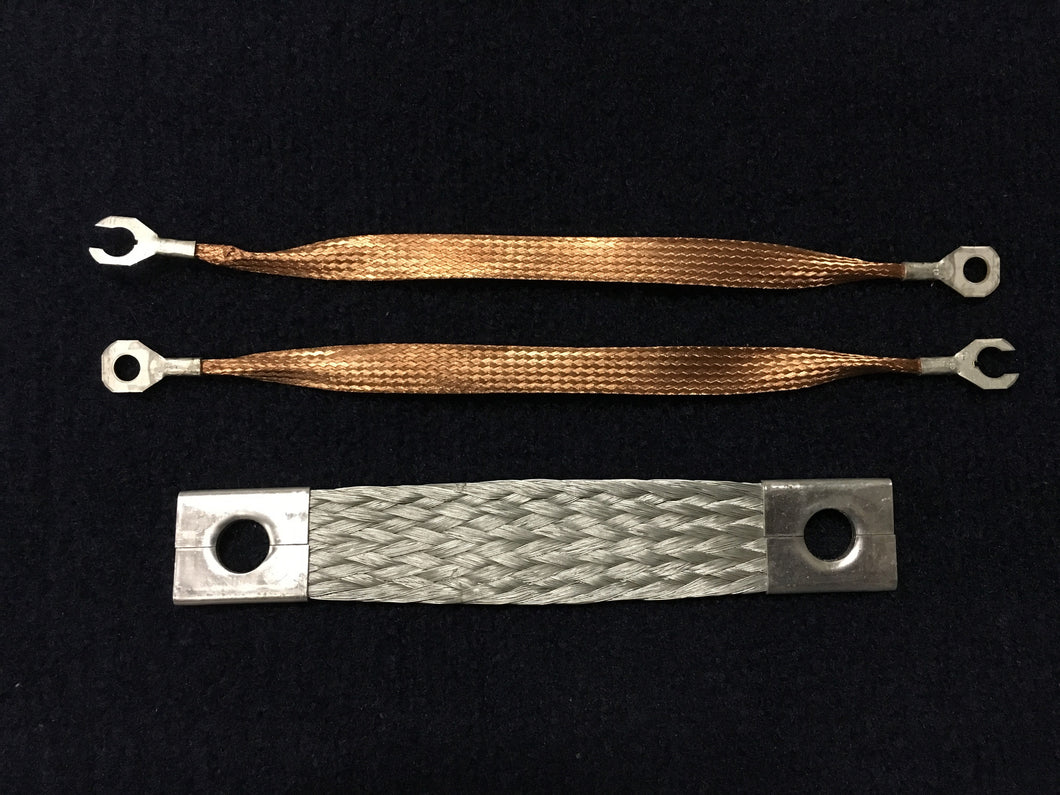 1949 Ground Strap Kit (Ser. 75 only)
