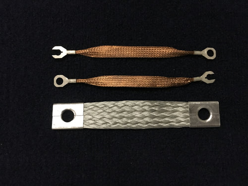1949 Ground Strap Kit (Excluding Ser. 75)