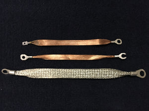 1957 Ground Strap Kit