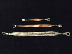 1958 Ground Strap Kit
