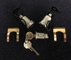 1959-1965 Door/Ignition Locks (2dr ONLY)