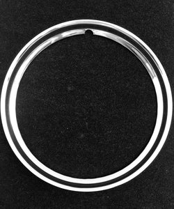 "Trim Rings 15"" (SET OF 4)"