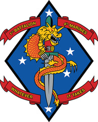 1st Battalion 4th Marines