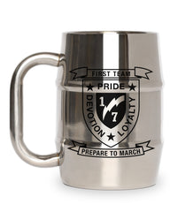 1st Battalion 7th Marines Man Mug
