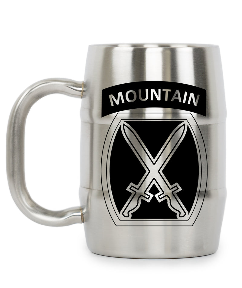 US Army 10 Mountain Division