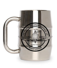 1st Force Recon Co Mug