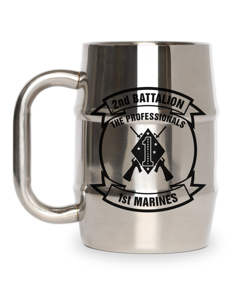 2nd Battalion 1st Marines