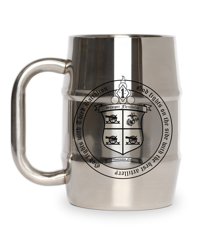 3rd Battalion 11th Marines Mug
