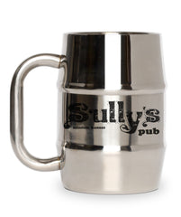 Sulley's Pub - Two Side Engraving