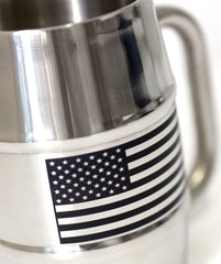 Coast Guard Man Mug